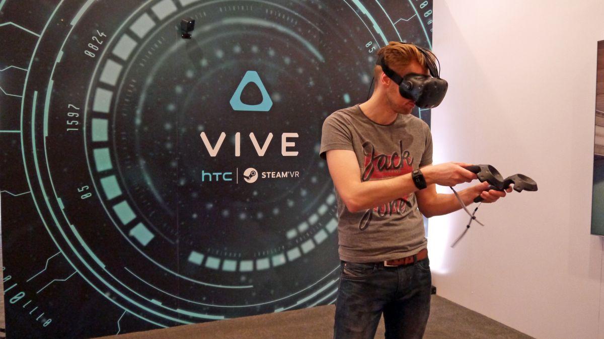 VR项目从技术原理到测试简介