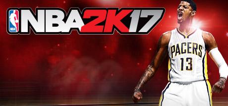 《NBA 2K17》NBA球迷的狂欢节0