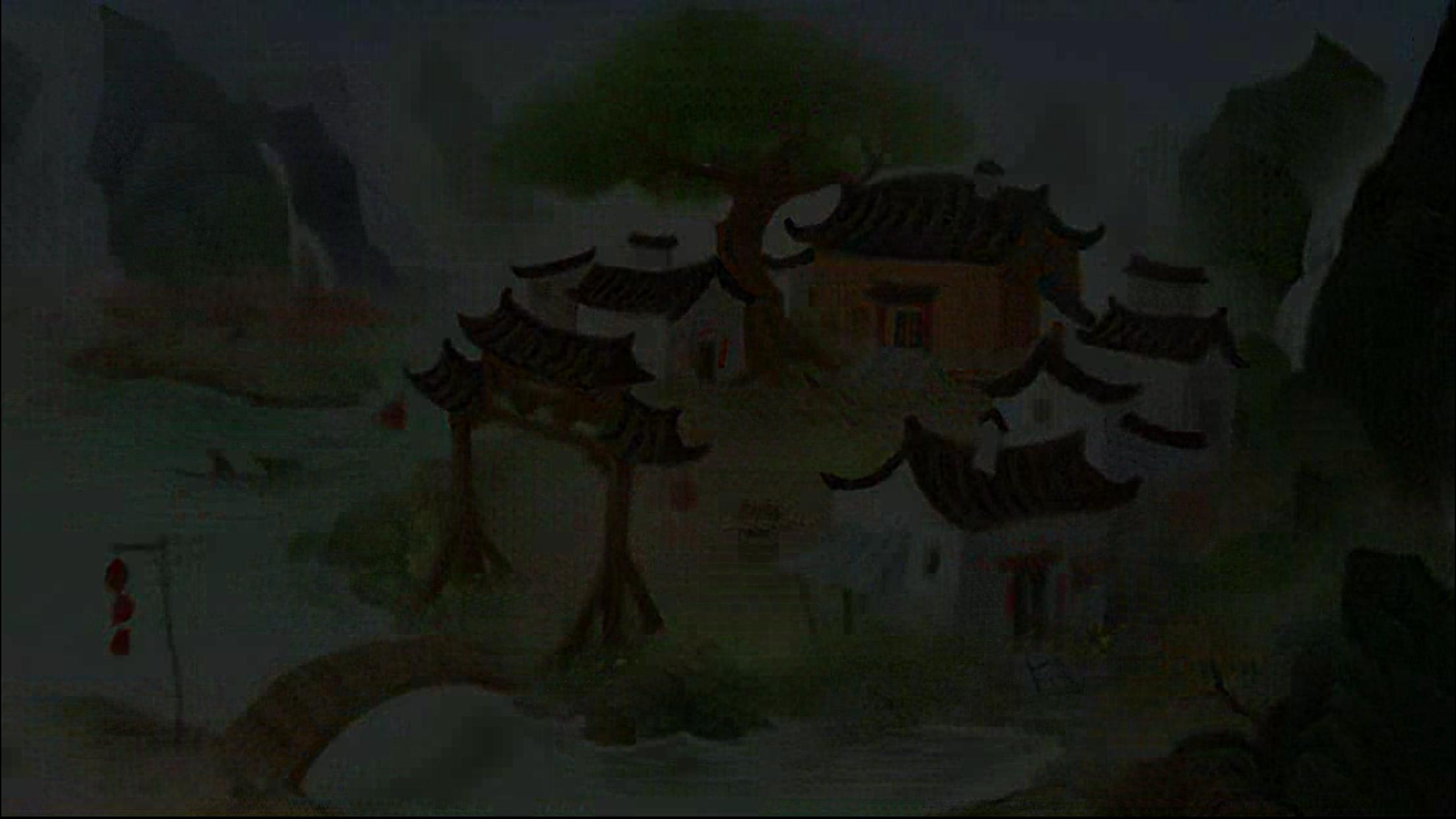 《寻仙》腾讯首款神话飞仙手游36