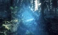 如何用AE打造幽灵人-隐身效果?