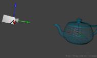 OpenGL进阶(十四):UVN Camera实现