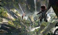 Crytek VR游戏《罗宾逊:征途》增加Vive版和Touch手柄支持