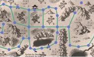 让游戏角色快速找到最优路线:详解寻路算法的演进