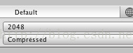 Unity_二维纹理 Texture 2D_3_按平台覆盖
