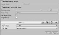 Unity_二维纹理 Texture 2D_1_Properties 属性