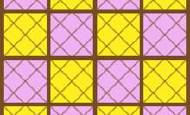 纹理四边形插值1--投影映射插值(Projective Interpolation)