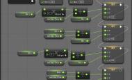 Kinect舒适区范围-UE4的Blueprint测试范例