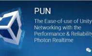 王者荣耀实时对战服务器Photon之Pun应用系列文章