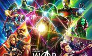 《复仇者联盟3:无限战争》预告片