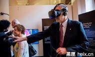 重回1945年的广岛,这个互动VR体验提醒人们核武器的灾难性后果