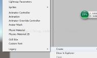 Unity运用Gpu来处理计算和逻辑,加快程序速度