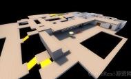 3种设计FPS游戏地图布局的流程技巧