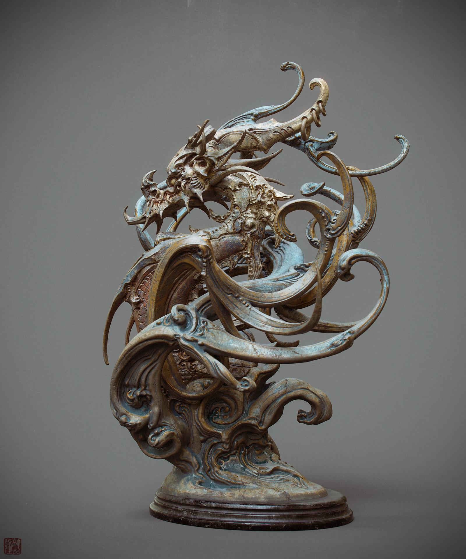 专访许喆隆:创作就是场无畏的旅程