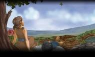 这款Steam好评率98%的催泪之作,如何让女流与数万观众泪洒直播间?|寻找天堂