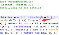 在微信小游戏环境中使用protobuf(Laya)