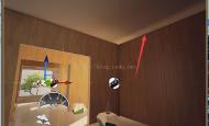 虚幻4漏光问题解决方法