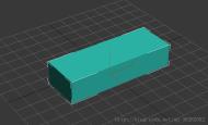 程序学3DMax之自动展UV