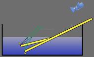 UE4材质编辑器 — 如何使用折射