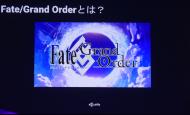 【GAD翻译馆】演出的表现!Fate Grand Order中战斗场景开发的秘诀是?