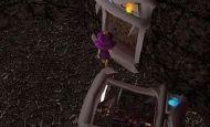 《传送门》中的游戏机制来源——传送门与凝胶