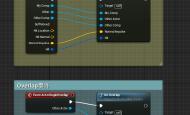 UE4 自动创建破碎物件的actor(C++版本)