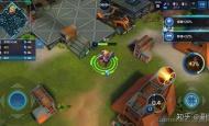 浅析《英雄战境》的玩法融合,微创新打造新体验