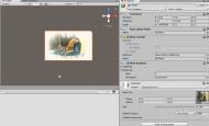 Unity中实现羽化功能的shader