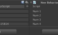 Unity编辑器扩展之在MonoBehaviour中可使用的编辑器扩展Attribute