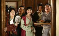 十年前,它是最后一波抵御韩流的国产神作