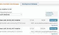 Photon Server游戏服务器教程(三)MySQL数据库基础及数据操作