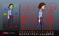 【GAD翻译馆】MAYA使用教程:制作角色动作中具有真实感动作的方法