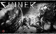 专访《SINNER救赎之路》,仅专注Boss战的国产硬核动作游戏