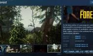 历时4年打造的生存恐怖游戏《The Forest 森林》如何获得高口碑?