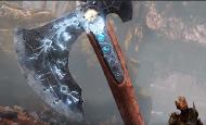 战神设计师解析《战神》中的斧头召回机制