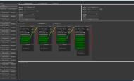 重写Unity3d动作系统,PosePlus新的动作解决方案