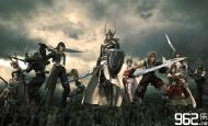 完全不同的体验:美式与日式RPG游戏的区别