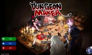 《Dungeon Maker》日本付费榜第一的Roguelike地牢建造游戏