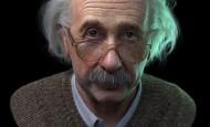 【GAD翻译馆】使用ZBrush创建一个爱因斯坦头像