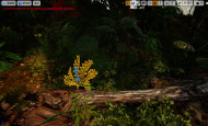 UE4植被foliage漂浮问题
