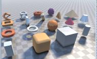 Unity Shader深度测试-透视xray
