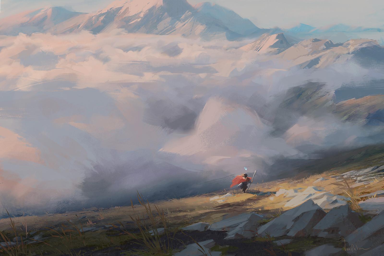 加拿大插画家Vanessa Palmer作品欣赏14