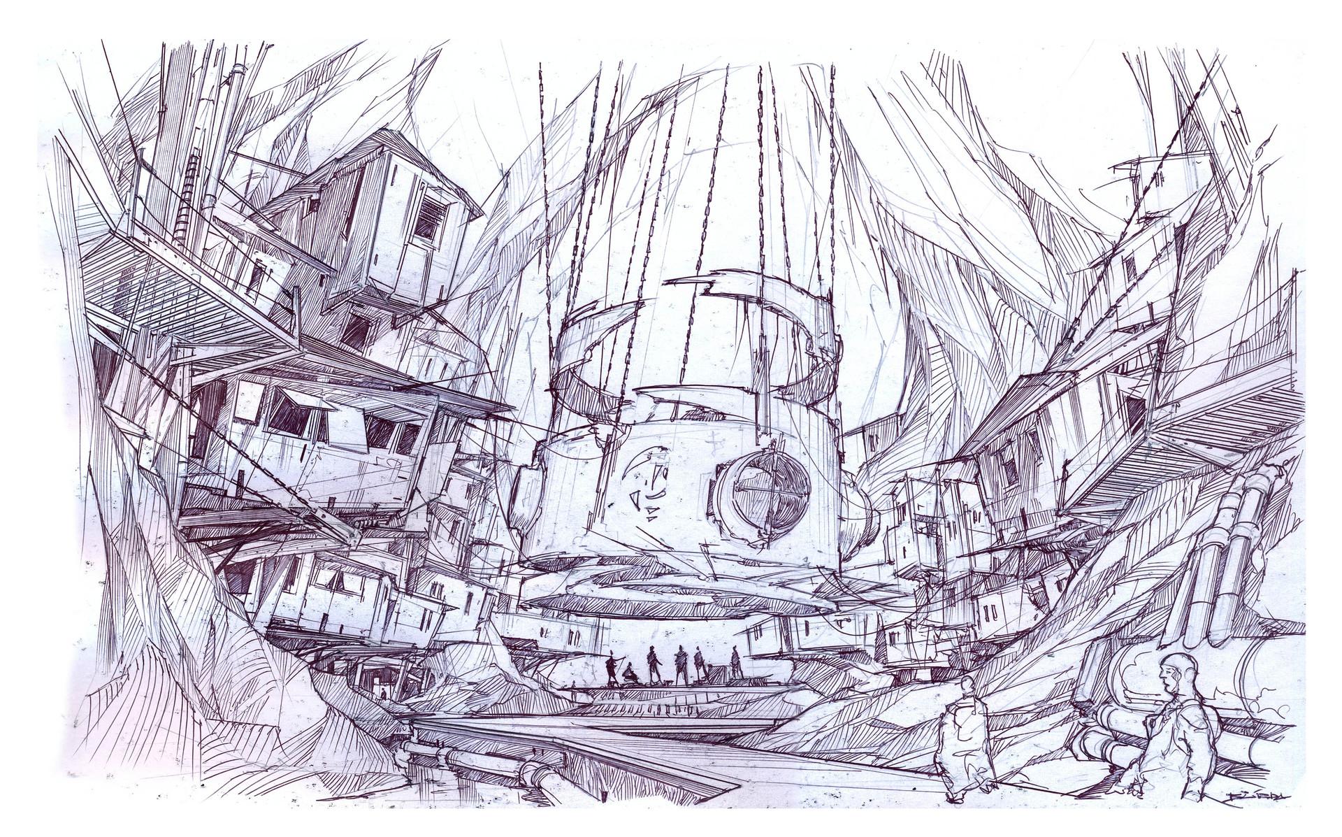复古的未来主义 Alejandro Burdisio作品欣赏70