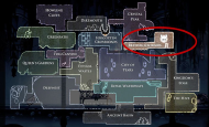 析电子游戏《空洞骑士》场景切换时的音乐音响处理