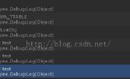 lua调C#时点(.)操作符和冒号(:)操作符的区别