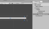 用UGUI Slider做血条时遇到的问题及解决办法