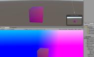 在Unity的后处理shader中通过屏幕像素坐标和深度贴图反推世界坐标