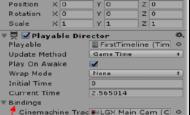 Unity如何将Timeline用于网络游戏的剧情系统中