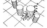 Unity AI行为之群组行为之群集动画