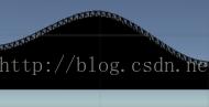 Unity 2D 曲面地图动态生成