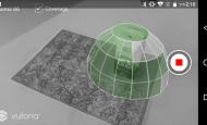AR识别3D模型(Unity+Vufuria)